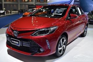 Nhiều mẫu ô tô cùng giảm giá trong tháng 5