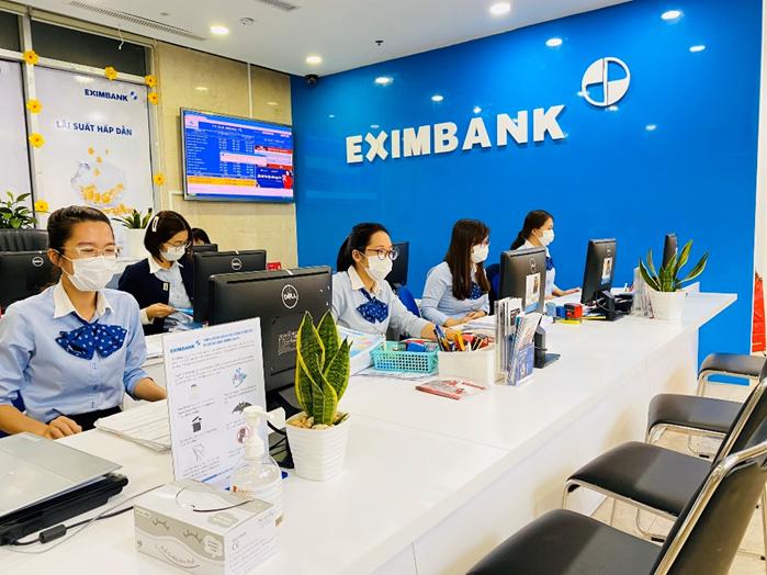 Eximbank điều chỉnh kế hoạch kinh doanh 2020, đảm bảo các chỉ tiêu an toàn theo quy định