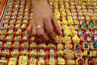 Thị trường vàng ngày 19/5: Hồi phục sau khi lao dốc mạnh