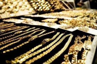Thị trường vàng 20/5: Nhiều thông tin có lợi đẩy giá vàng tăng