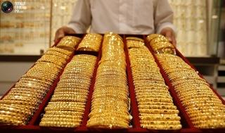 Thị trường vàng 21/5: Thách thức giảm theo mùa vụ, nhưng xu hướng vẫn là tăng