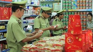 TP. HCM: Buôn lậu, gian lận thương mại thủ đoạn ngày càng tinh vi