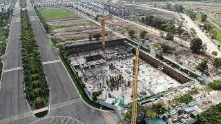 Sở Xây dựng Hà Nội kiểm tra dự án An Lạc Green Symphony xây dựng không phép