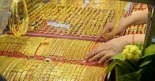 Thị trường vàng ngày 4/5: Tìm đường đột phá ngưỡng 1.800 USD/oz