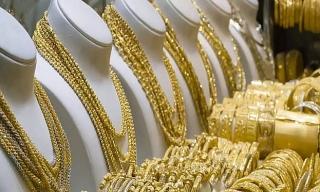 Thị trường vàng 10/5: Hướng đến mốc 1.850 USD/oz?