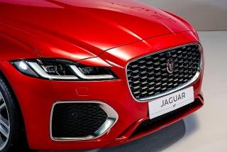 Hai mẫu xe Jaguar XF và Jaguar F-Pace sẽ chính thức ra mắt vào ngày 18/5