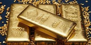 Thị trường vàng ngày 22/5: Hút mạnh dòng tiền, vàng tăng không ngừng