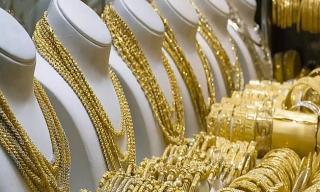 Thị trường vàng 19/5: Quay đầu giảm, chờ Fed công bố biên bản cuộc họp tháng Tư