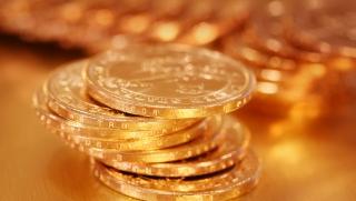 Thị trường vàng ngày 20/5: Bất lợi khi USDvà trái phiếu Mỹ khởi sắc, vàng vẫn còn tiềm năng tăng giá