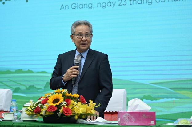 Tập đoàn Lộc Trời phấn đấu đạt doanh thu hơn 14 ngàn tỷ đồng năm 2021