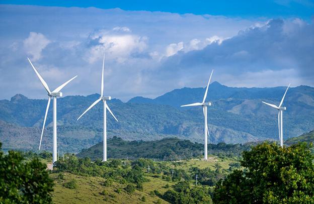 ADB thông qua khoản vay xanh 116 triệu USD cho dự án điện gió 144MW