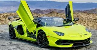 Lamborghini Aventador sẽ có phiên bản cuối trước khi bị