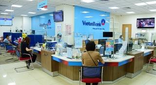 VietinBank phê duyệt phương án tăng vốn điều lệ