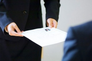 Thắc mắc về thủ tục yêu cầu trả lại hồ sơ xin việc