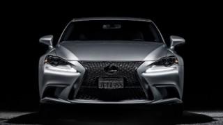Đánh giá chi tiết Lexus IS350 F-Sport 2015