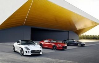 10 mẫu ôtô đẹp nhất 2015