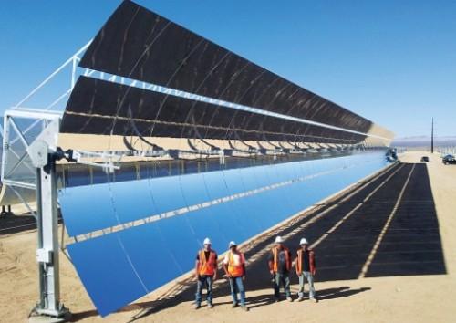Đông Nam châu Âu: Tiên phong về năng lượng sạch