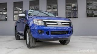 Những mẫu xe ô tô bán chạy nhất tại thị trường Việt Nam trong tháng 5/2015