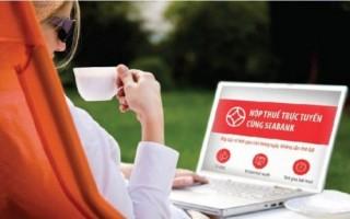 Giao dịch nộp thuế điện tử tại SeABank được miễn phí
