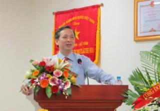 Vụ Tài Chính – Kế toán: Tổ chức Đại hội Chi bộ nhiệm kỳ 2015-2017