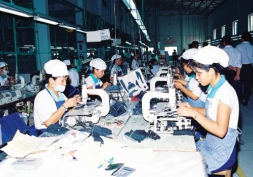 Khu vực Mê Kông: Tăng cường thúc đẩy lợi thế so sánh
