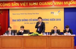 PVcomBank đặt kế hoạch doanh thu dự kiến đạt 5.800 tỷ đồng