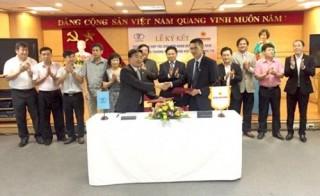 VietBank tiếp vốn cho Vinatex
