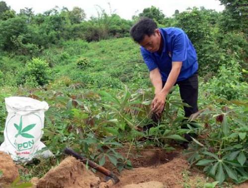 Khi DN tham gia xây dựng nông thôn mới