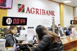Agribank: Vượt khó bằng thi đua