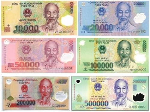 Tiền Việt trong lòng người dân Việt