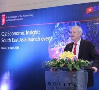 ICAEW: Tốc độ tăng năng suất lao động Việt Nam cao nhất ASEAN