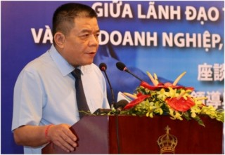 BIDV sẽ đồng hành với nhà đầu tư đến Việt Nam