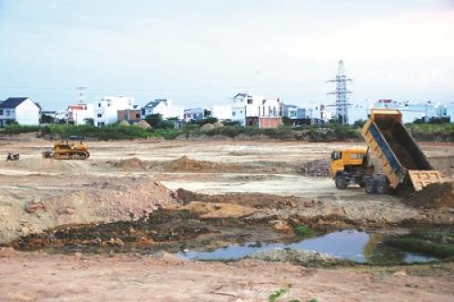 Đà Nẵng: Nan giải thu tiền nợ đất tái định cư