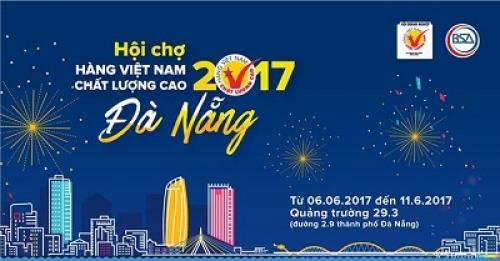 """Hàng Việt chất lượng cao """"tái xuất"""""""
