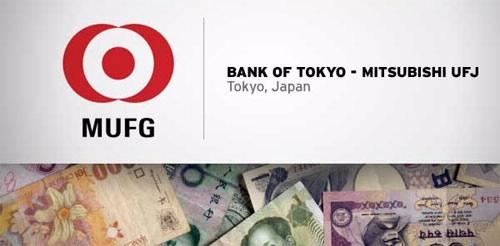 The Bank of Tokyo-Mitsubishi UFJ, Ltd. CN TP. HCM được hoạt động dịch vụ môi giới tiền tệ