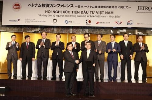 Vietjet ký thoả thuận với tập đoàn Mitsubishi UFJ Financial Group