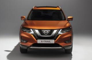 Nissan giới thiệu X-Trail phiên bản nâng cấp với thiết kế và công nghệ mới