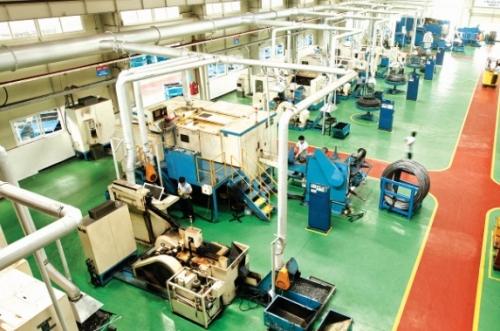 Đổi mới công nghệ, thúc đẩy xuất khẩu