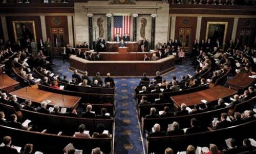 Hạ viện Mỹ thông qua Đạo luật 'Lựa chọn tài chính'