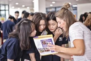 Hướng nghiệp cho học sinh: Thợ hay hơn thầy dở