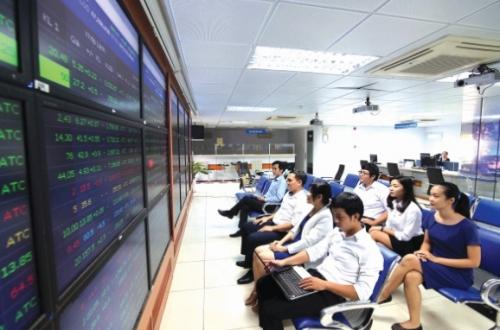 Cổ phiếu ngân hàng: Khi OTC hot hơn cả niêm yết