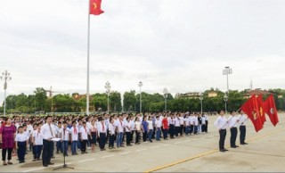Công đoàn Ngân hàng Việt Nam: Hành động vì sự tiến bộ của phụ nữ, trẻ em