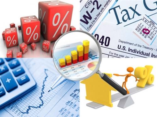 Bản tin kinh tế - tài chính tuần 2 tháng 6/2017