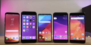iPhone thăng hoa, smartphone Android tụt dốc tại Mỹ