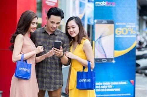 MobiFone chính thức mở bán điện thoại Samsung Galaxy J7 Prime