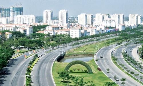 TP. HCM: Ưu tiên PPP để phát triển hạ tầng