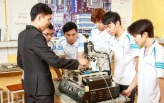 Đào tạo nghề cho thanh niên ngoại thành Hà Nội: Hiệu quả từ một dự án