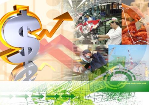 Bản tin kinh tế - tài chính tuần 3 tháng 6/2017