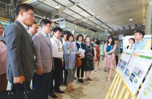 DN Việt tiến vào chuỗi cung ứng