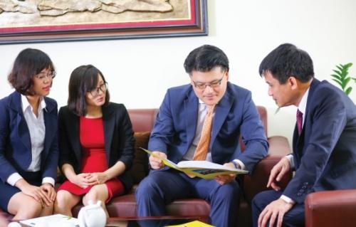 TTTTTD Quốc gia Việt Nam: Hoàn thành mô hình xếp hạng tín dụng DN